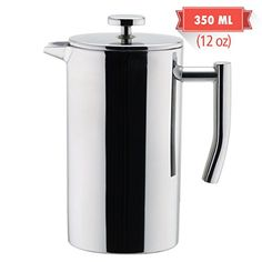 One Upper Disc La Cafetiere 3-Cup Filter Set One Lower Disc and One Filter