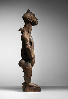 Sculptures, Lion Sculpture, Tlingit, Congo, Nativity, Auction, Statue, Belgium, 1950s