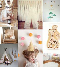 CHILDHOOD MEMORIES - Sophie the Giraffe Cookie by Sweet Kiera via Best Friends for Frosting
