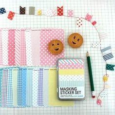 27 Sticker Set (Pastel) Etiketten DIY Deco Scrapbooking Lau&Home http://www.amazon.de/dp/B008EL76AE/ref=cm_sw_r_pi_dp_xjZWvb112VC2S