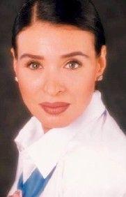 Dina, Egyptian dancer