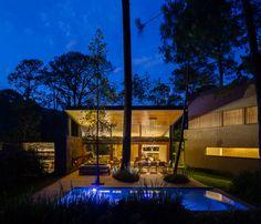 Five Houses | Courtesy of Weber Arquitectos - Photography: Rafael Gamo