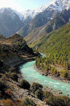 Motuo/Metog, Oost-Tibet