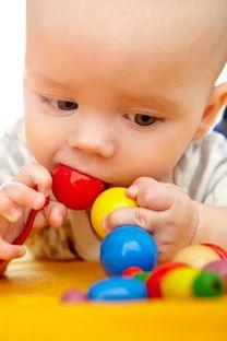 Jouets : comment choisir le meilleur pour bébé ? - Malea