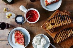 8 Quick Finger Foods to Serve on the Fourth: Easy snacks for last-minute a Fourth  feast. #food52