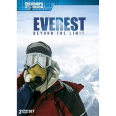 Everest: Beyond the Limits - Season 2    this is just awesome. Finally gotten around to watching this - even better as I was there whilst this was filmed. 9/10
