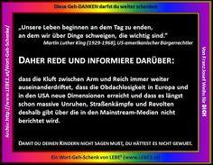 Das LEBE² Wort-Geh-Schenk vom 29.09.2014 - das 1. DU darfst es weiter schenken http://www.lebe2.at/Wort-Geh-Schenke/fs_508.jpg