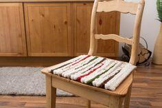 Bankauflage Lech 35x35 cm Floor Chair, Flooring, Furniture, Home Decor, Armchair, Decoration Home, Room Decor, Wood Flooring, Home Furnishings