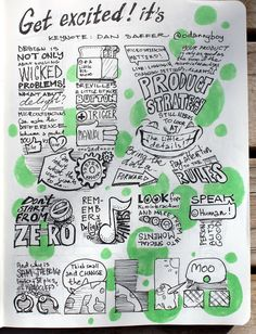 Designing with details - Dan Saffer Visual Thinking, Design Thinking, Formation Management, Lettering, Typography, Visual Note Taking, Visual Resume, Sketches Tutorial, Sketch Notes