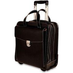 Milano Business Travel Wheeler #3854