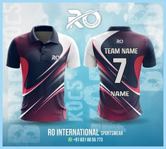 Volleyball Jersey Design, Volleyball Jerseys, Sports Jersey Design, Sport Outfits, Trendy Outfits, Nba Uniforms, Best Face Mask, Polo T Shirts, Team Names