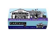 Cartmel Autumn Apple Damson | Flickr - Photo Sharing!