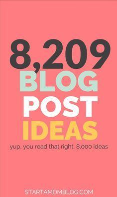 8209 Popular Blog P