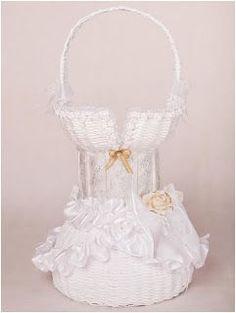 Ania Inspiruje : Kurs gorset wersja kolejna suknia ślubna