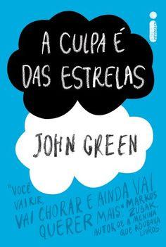 A Culpa e das Estrelas (Em Portugues do Brasil) by John Green