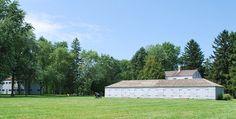 Butlers Barracks, Niagara-on-the-Lake