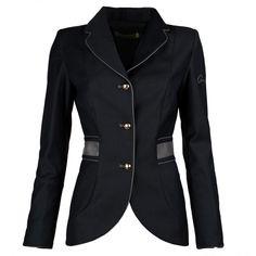 Couture Hippique show jacket