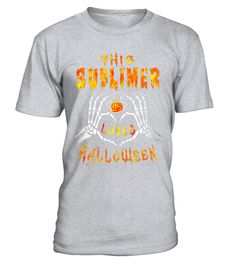 """# This Sublimer Loves Halloween Funny T-Shirt .  Special Offer, not available in shops      Comes in a variety of styles and colours      Buy yours now before it is too late!      Secured payment via Visa / Mastercard / Amex / PayPal      How to place an order            Choose the model from the drop-down menu      Click on """"Buy it now""""      Choose the size and the quantity      Add your delivery address and bank details      And that's it!      Tags: Gerat as a HUMORISTIC GIFT for Sublimer…"""