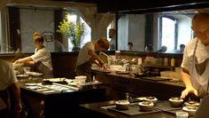 Chef René Redzepi and the transformation of Noma via CBS News