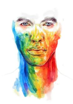 The Colors of my life by KlarEm on DeviantArt