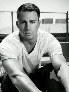 Channing Tattum