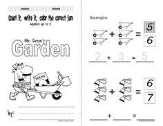 ejercicios de ingles para niños de las partes del cuerpo