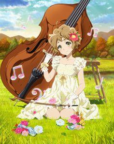 Sapphire Kawashima, Hibike! Euphonium