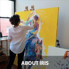 Iris Scott