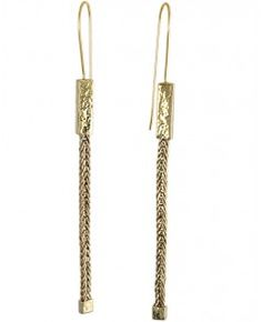 Karen London Jewelry  Rhea Earrings