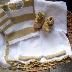 Regalamos una canastilla de Recién Nacido de Alma Llenas - Ropita de bebe - Para bebés - Charhadas.com