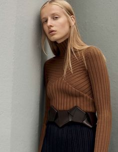 Shot by Iliria Orsini featuring Anine Van Velzen for L'officiel Mexico October 2015, Pictures from wearesodroee