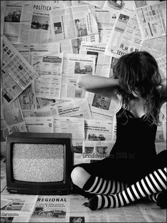 newspaper mood