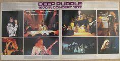 Deep Purple in Concert (inside 1 of 1)