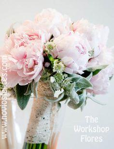 6-ramo-novia-peonias-rosa.jpg (430×560)