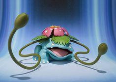 Венузавр D-Arts - Интернет-магазин - Лавка Мяута - Покемон Pokemon Аниме Магазин