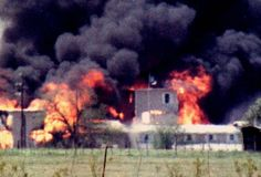 david+koresh+waco+massacre | ... Davidians: 20 years after fire, David Koresh's tragic spell lingers
