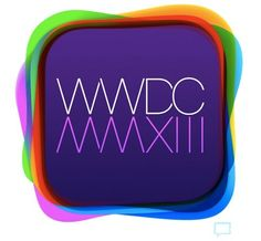 New Treats from Apple in the WWDC 2013