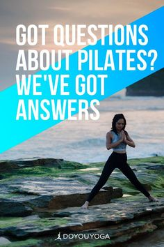 Your Top 8 Questions About Pilates Answered #pilates #yoga #fitness Pilates Yoga, Pilates Workout, Pilates Benefits, Help Me Lose Weight, Improve Posture, Pelvic Floor, Aerobics, Back Pain, Yoga Fitness