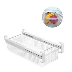 Independent Refrigerator Sliding Drawer $23 on Inspired Household. 6.22.18