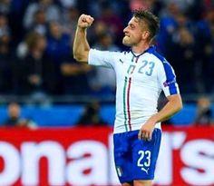 Italy   Belgium   June 13, 2016   Emanuele Giaccherini