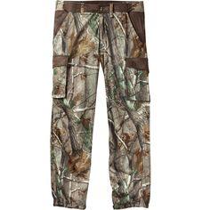 Rocky BroadHead Men's Camouflage Hunting Pants Style #600295
