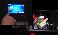 CarPC, amplía las características del coche con la Raspberry Pi - Raspberry Pi
