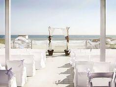 Id love to get married here! Weddings Malibu West Beach Club Los Angeles Wedding Venues 90265
