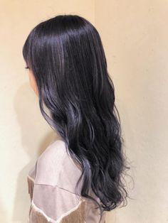 Fashion Inspiration, Hair Color, Long Hair Styles, Nails, Beauty, Finger Nails, Haircolor, Ongles, Long Hairstyle
