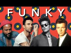 Funky House Mix 2020 #1 (a-ha, Maroon 5, Rick Ashley, Marvin Gaye, PDM, Queen, Calvin Harris...) - YouTube