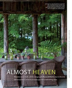 Design New England - March/April 2012 - Page 114-115