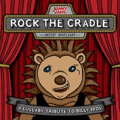 Rock The Cradle - A Tribute to Billy Idol