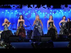 Celtic Woman- Isle of Hope tour Chloe Agnew, Irish Singers, Celtic Music, Celtic Thunder, Amazing Songs, Irish Traditions, Beautiful Voice, Good Music, Celtic Women