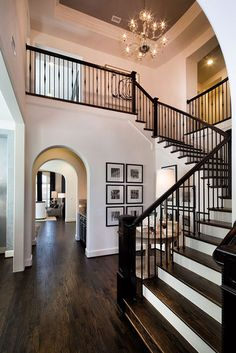 My dream staircase!