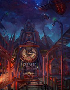 Bioshock: Infinite Wallpapers - Album on Imgur